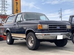 フォード ブロンコ ベースグレード