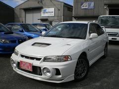 三菱 ランサーエボリューション の中古車 2.0 GSR IV 4WD 福岡県大野城市 89.0万円