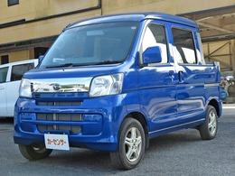 ダイハツ ハイゼットデッキバン 660 G リミテッド 4WD Panasonicナビ/キーレス/パワーウィンドウ