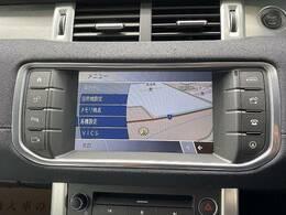 【純正ナビ】装備です!フルセグTVやDVD再生、Bluetoothなど充実装備です!
