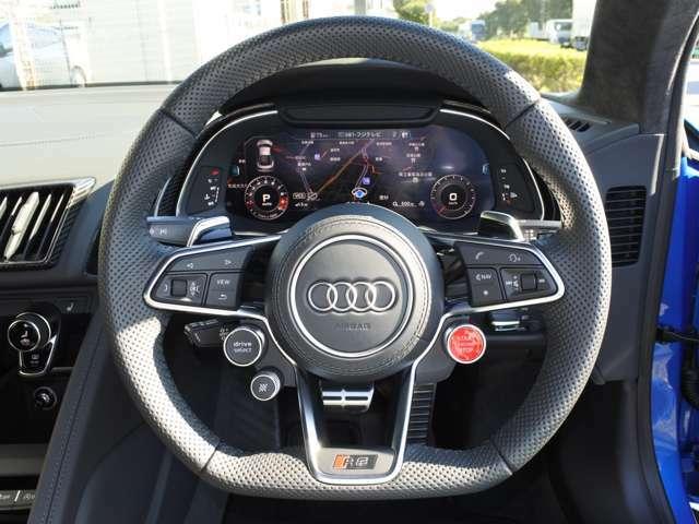 ・MMIナビゲーション・Audiスマートフォンインターフェイス