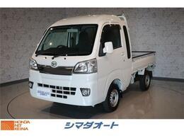 ダイハツ ハイゼットトラック 660 ジャンボ 3方開 ETC キーレス エアバック ABS