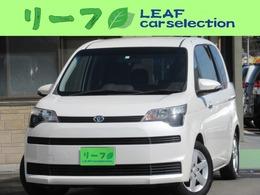 トヨタ スペイド 1.5 G /SDナビ/地デジ/左オートスライドドア