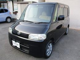 ダイハツ タント 660 L 純正アルミ 社外CD/MD キーレス付 禁煙車