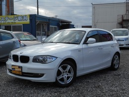 BMW 1シリーズ 116i HDDナビ バックカメラ ETC 地デジTV ABS