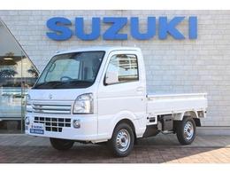 スズキ キャリイ 660 KX 3方開 4WD セーフティサポート・デフロック