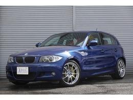 BMW 1シリーズ 130i Mスポーツ Mブレーキアドバン18アルミBモニターHDD