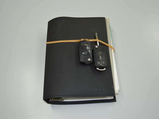 取説・記録簿・スペアキー揃っております。点記録簿多数ございます。