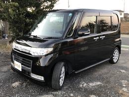 ダイハツ タント 660 カスタム RS ナビ・TV・検2付