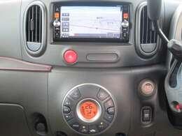 便利で快適なオートエアコン装着です。純正メモリーナビは日産ワイド保証対象で安心です。MP314D-W装着です
