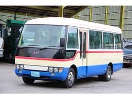 三菱ふそう ローザ 29人乗り 4WDバス