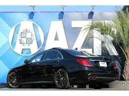 S63 ロング パノラマルーフ AMG20インチホイール AMGレッドブレーキキャリパー AMGパフォーマンスステアリング ブルメスターサウンドシステム ヘッドアップディスプレイ 純正エアサス
