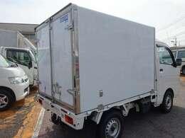 -20℃設定低温冷凍車 ハイルーフ 2コンプレッサー  コールドスター製冷凍機 サイドドア 4枚リーフサスペンション キーレス フル装備 オートマ!