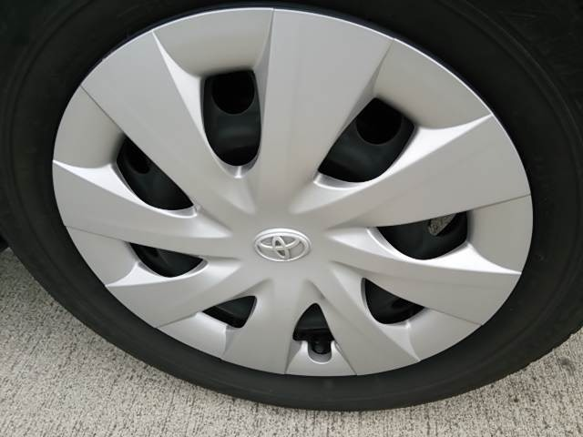納車時タイヤ4本新品です。