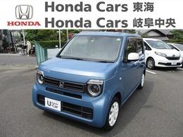 ホンダ N-WGN 660 L ホンダ センシング