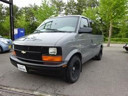 シボレー アストロ カーゴフェイス 1ナンバー  4WD