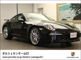 ポルシェ 911 カレラ PDK スポーツエグゾースト カップエアロ