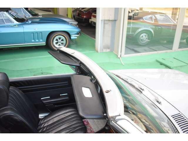 当社では今では走っていない懐かしい旧車・名車など思い出の車をレストアしています。