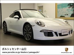 ポルシェ 911 カレラ PDK スポーツクロノPKG LEDヘッドライト