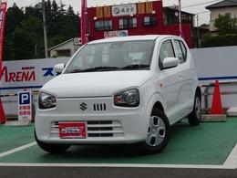 スズキ アルト 660 L スズキ セーフティ サポート装着車 届出済未使用車