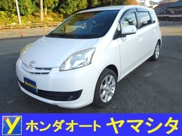 トヨタ パッソセッテ 1.5 G 4WD 4WD ワンオ-ナ- ナビ+Bモニタ-
