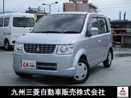 三菱 eKワゴン 660 M 三菱認定中古車保証 5速マニュアル