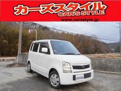 マツダ AZ-ワゴン の中古車 660 FX 兵庫県西宮市 8.9万円