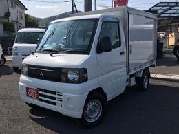 三菱 ミニキャブトラック 660 VX-SE エアコン付 運転席エアバック ETC