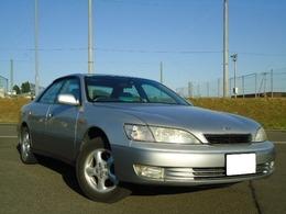 トヨタ ウィンダム 2.5 G パワーシート・ETC・黒革シート