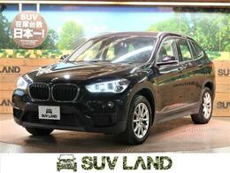 BMW X1 xドライブ 18d 4WD 4WD ディーゼル 純正ナビ