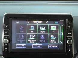 メモリーナビ(MM318D-L) フルセグTV DVD CD SD ラジオ 対応