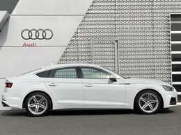 Audi認定中古車Sローン=車両本体価格の一部を据え置くことで月々のお支払いを軽減。信頼のAudi認定中古車に買い易さとゆとりをご提供します TEL04-7133-8000 担当  : 布施 (フセ) / 佐藤
