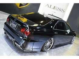 ★HKSフルタップ式車高調★お好きな高さにミリ単位で調整可能です★