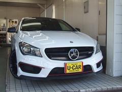 AMG CLAクラス の中古車 CLA 45 4マチック 4WD 東京都練馬区 428.0万円