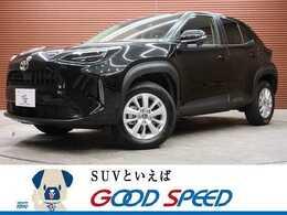 トヨタ ヤリスクロス 1.5 G LEDヘッド ディスプレイオーディオ