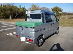 スバル サンバーオープンデッキ の中古車 660 G 4WD 岐阜県海津市 115.0万円