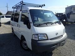 日産 バネット の中古車 1.8 GL 兵庫県加古川市 34.8万円