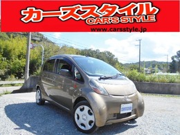 三菱 アイ 660 L 修復歴無 Tチェーン式 車検R3年9月保証付き