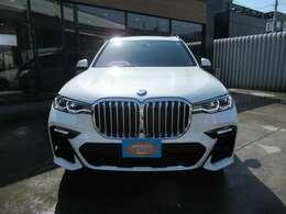 BMWレーザーライト ドライビング・アシスト・プロフェッショナル パーキング・アシスト・プラス