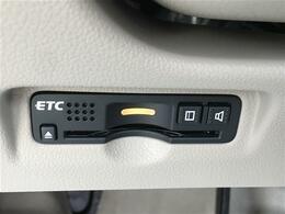 【ETC】ETCカードを差し込めばすぐ使えます♪ 高速も楽々!今や必需品ですね♪