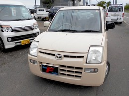 マツダ キャロル 660 GII 4WD タイミングベルトチェーン