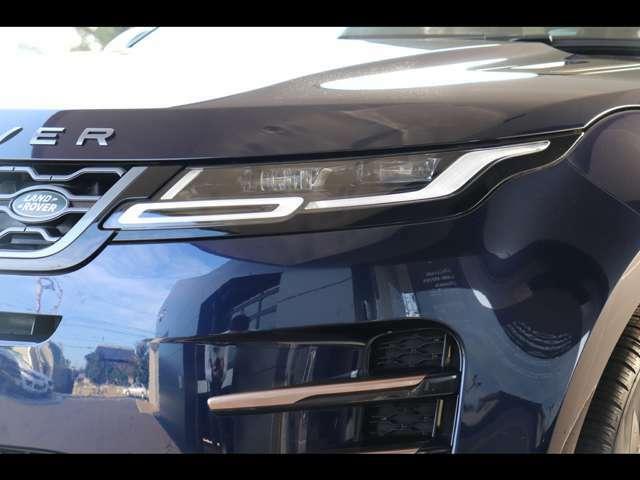 【プレミアムLEDヘッドランプ メーカーオプション参考価格¥163,000-.】人気のデイタイムランニングライト搭載!オートハイビームもメーカーオプションとして内蔵しております。