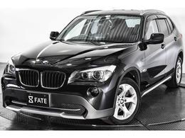 BMW X1 sドライブ 18i HID ナビ