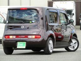運転しやすく初めてのお車としても人気です!