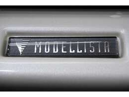 モデリスタエアロスポイラー装着車です!