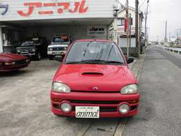 綺麗なお車です。