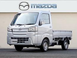 ダイハツ ハイゼットトラック 660 スタンダード 3方開 4WD 5MT 4WD PS AC CD 走行28000km