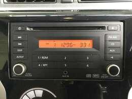 CDチューナーデッキ装備。又ナビ等の取付けはご相談下さい。
