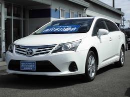 トヨタ アベンシスワゴン 2.0 Xi パドルシフト・シートリフター・ETC