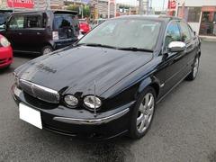ジャガー Xタイプ の中古車 3.0 ソブリン 4WD 千葉県松戸市 18.0万円